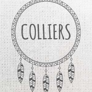 Colliers acier inoxydable