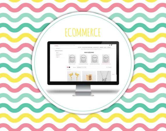 créer e-commerce