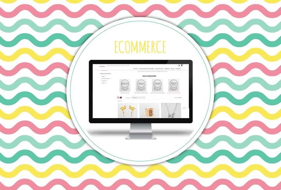 Juste une envie témoigne : 10 étapes pour créer son site e-commerce
